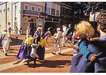 Fall Festival, Charlottesville, Virginia