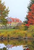 Salsbury Cove, Mount Desert Island, Maine, USA