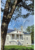 Belle Grove Plantation, Middletown, Shenandoah Valley, Virginia