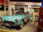 National Corvette Museum, Bowling Green, Kentucky, USA