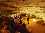 Cleveland Avenue Tour, Mammoth Cave National Park, Park City, Kentucky, USA