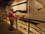 Visitor Center, Mammoth Cave National Park, Park City, Kentucky, USA