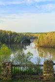 Sunrise, Pennyrile Forest State Resort Park, Kentucky, USA