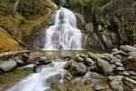 Moss Glen Falls, Granville, Vermont, USA