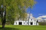 UVM Morgan Horse Farm, Middlebury, Vermont