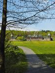 The Farm Barn, Shelburne Farms, Shelburne, Vermont, USA