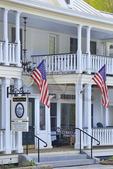 The Pitcher Inn, Warren, Vermont, USA