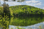 The Pogue, Marsh-Billings-Rockefeller National Historical Park, Woodstock, Vermont, USA