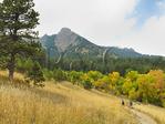 Chautauqua Park, Boulder, Colorado, USA