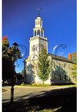 Old Flint Church, Bennington, Vermont