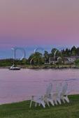 Bailey Island, Maine, USA