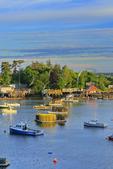 Mackerel Cove, Bailey Island, Maine, USA