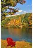 Lake Rescue, Plymouth Kingdom, Vermont