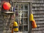 Harbor, Port Clyde, Maine, USA