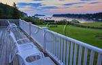 Easy Wind Inn, Tenants Harbor, Maine, USA