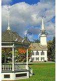 Town Green, Townshend, Vermont