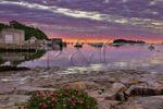 Harbor, Tenants Harbor, Maine, USA