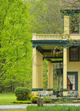 Glen Iris Inn, Letchworth State Park, New York, USA