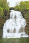 Montour Falls, Finger Lakes, Montour Falls, New York, USA