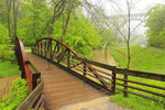 Ohio and Erie Canal, Brecksvile Station, Cuyahoga Valley National Park, Brecksville, Ohio, USA