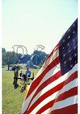 Carnifax Ferry Battlefield State Park, Summersville, West Virginia