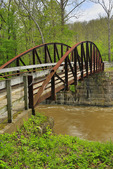 Lock 29, Penninsula, Cuyahoga Valley National Park, Brecksville, Ohio, USA