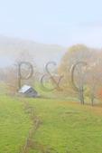 Western Highland County, Virginia, USA