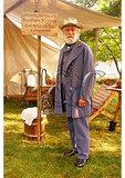 General Robert E. Lee, Highlands Festival, Abingdon, Virginia