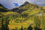 Ranch, Marble, Colorado, USA