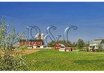 Farm near Grantsville, Maryland