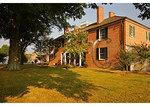 Tudor House, Leonardtown, Maryland