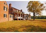 Thomas Stone National Historic Site, Port Tobacco, Maryland