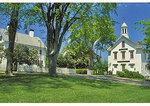 Historic School, Village Green, Castine, Maine