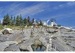 Pemaquid Lighthouse Park, New Harbor, Maine