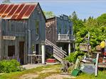 Nervous Nellies Jams and Jellies, Sunshine, Maine, USA