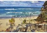 Mile Beach, Pictured Rocks National Lakeshore, Michigan