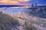 Cottonwood Trail, Pierce Stocking Scenic Drive, Sleeping Bear Dunes National Lakeshore, Empire, Michigan, USA