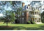 Shirley Plantation, Charles City, Virginia