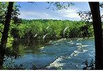 Shenandoah River, Shenandoah River State Park, Front Royal, Virginia