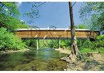 Meems Bottom Bridge, Mount Jackson, Virginia