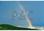 Rainbow, Doyles River Overlook, Appalachian Trail, Shenandoah National Park, Virginia