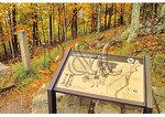 Ivy Creek Overlook, Appalachian Trail, Shenandoah National Park, Virginia