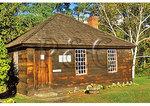 Historic Eureka School House, Springfield, Vermont