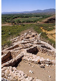 Tuzigoot National Monument, Camp Verde, Arizona