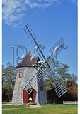 Historic Windmill, Eastham, Cape Cod, Massachusetts