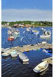 Bernard Harbor, Benard, Maine