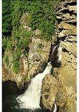 Linville Falls, Blue Ridge Parkway, Linville, North Carolina