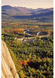 Cathedral Ledge, Conway, New Hampshire