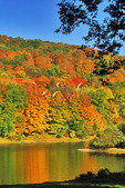 Delawae River, Delaware Water Gap National Recreation Area, New Jersey