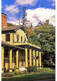 Glen Iris Inn, Letchworth State Park, New York